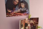 В МБДОУ №257 состоялась фотовыставка, посвященная Дню матери.