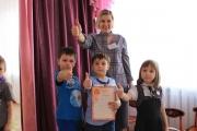 15 марта 2019 года в детском саду состоялась логопедическая Олимпиада для воспитанников МБДОУ Центрального и Железнодорожного районов