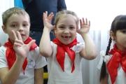 Новости детского сада в преддверии Универсиады
