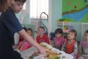"""Конкурсы в МБДОУ: """"Читающая Мама"""""""