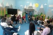 Тренинг тренеров в Санкт-Петербурге 18-21 марта 2021г.