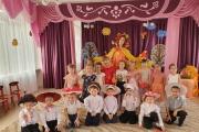 Осенние праздники в детском саду 2020