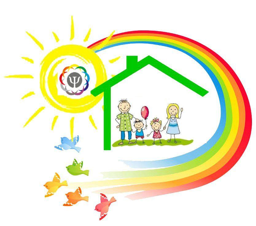 Картинка психолога в детском саду