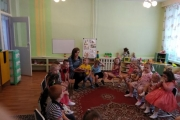"""Проект """"Читающая мама - читающая страна"""""""