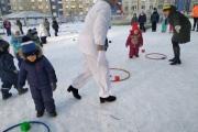 «Зимние забавы»