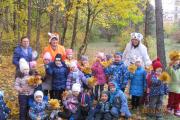 Экскурсия в Красноярский дендрарий