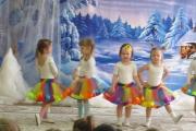 Детский сад ищет таланты